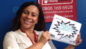 Bullybusters Online Grooming  Awareness Feature on Radio Merseyside