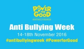 Anti Bullying Week 2016