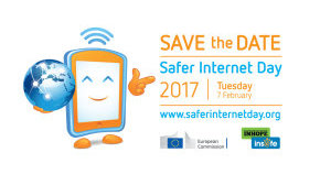 Top tips for under 11s - Safer Internet Day 2017
