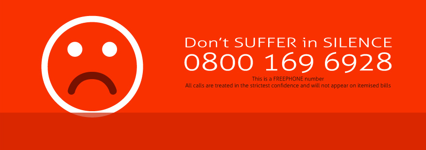 Call bullybusters now!; Are you being bullied, or do you know someone who is?